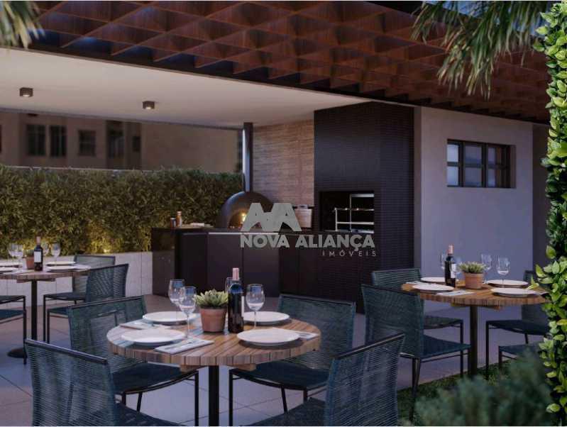 2 - Apartamento 3 quartos à venda Flamengo, Rio de Janeiro - R$ 1.400.000 - NBAP32243 - 7