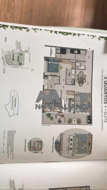 3 - Apartamento 3 quartos à venda Flamengo, Rio de Janeiro - R$ 1.400.000 - NBAP32243 - 15