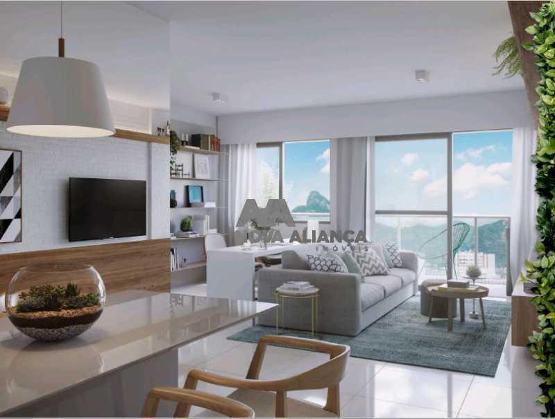 5 - Apartamento 3 quartos à venda Flamengo, Rio de Janeiro - R$ 1.400.000 - NBAP32243 - 8