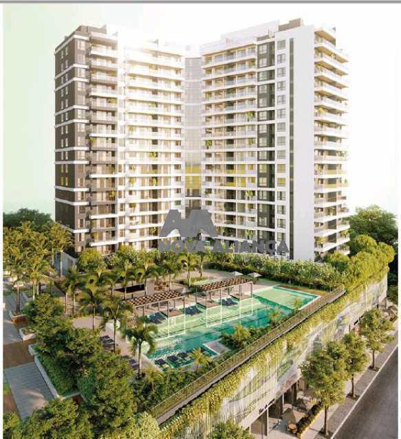 13 - Apartamento 3 quartos à venda Flamengo, Rio de Janeiro - R$ 1.400.000 - NBAP32243 - 4