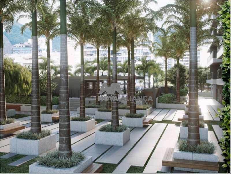 14 - Apartamento 3 quartos à venda Flamengo, Rio de Janeiro - R$ 1.400.000 - NBAP32243 - 5