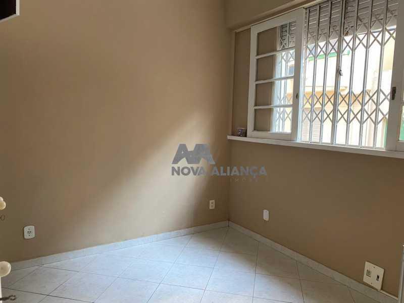 PL 1. - Casa de Vila à venda Rua Pompeu Loureiro,Copacabana, Rio de Janeiro - R$ 780.000 - NICV20010 - 1