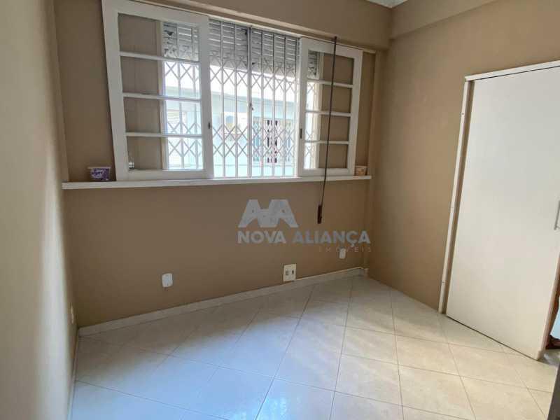 PL 2. - Casa de Vila à venda Rua Pompeu Loureiro,Copacabana, Rio de Janeiro - R$ 780.000 - NICV20010 - 3
