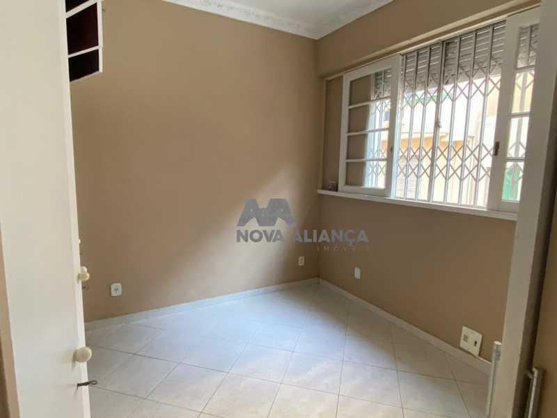 PL 3. - Casa de Vila à venda Rua Pompeu Loureiro,Copacabana, Rio de Janeiro - R$ 780.000 - NICV20010 - 4