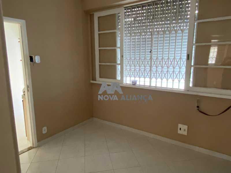 PL 4. - Casa de Vila à venda Rua Pompeu Loureiro,Copacabana, Rio de Janeiro - R$ 780.000 - NICV20010 - 5