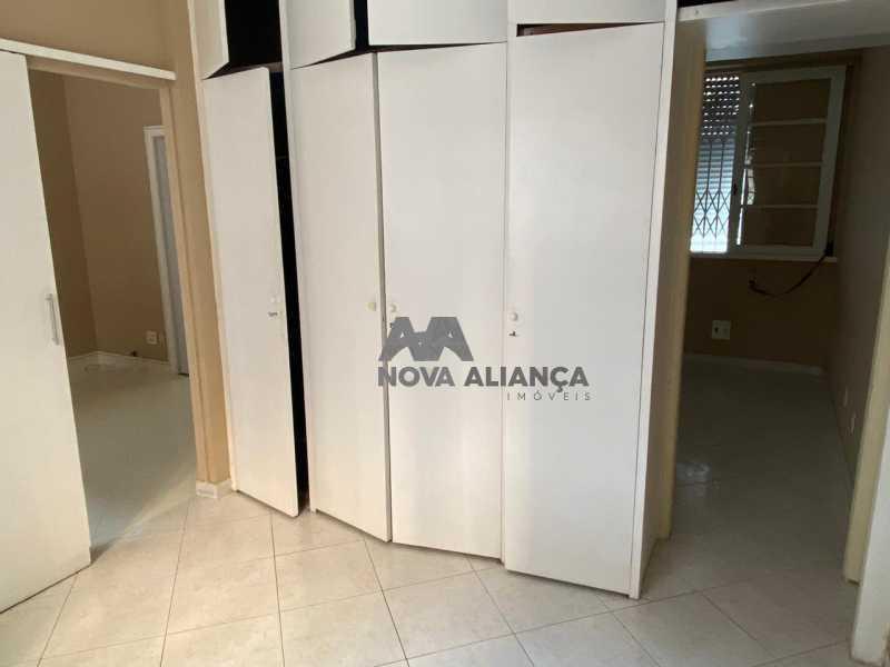 PL 5. - Casa de Vila à venda Rua Pompeu Loureiro,Copacabana, Rio de Janeiro - R$ 780.000 - NICV20010 - 6