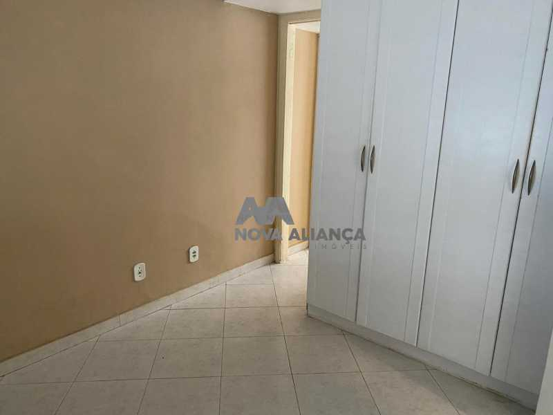 PL 6. - Casa de Vila à venda Rua Pompeu Loureiro,Copacabana, Rio de Janeiro - R$ 780.000 - NICV20010 - 7