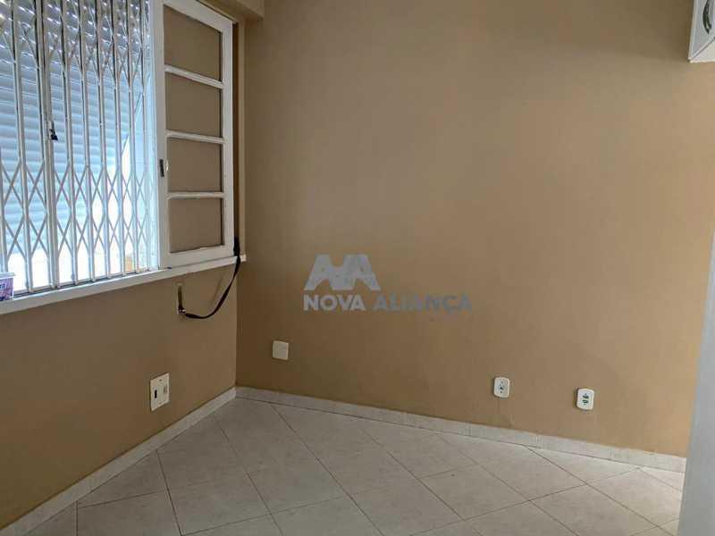 PL 7. - Casa de Vila à venda Rua Pompeu Loureiro,Copacabana, Rio de Janeiro - R$ 780.000 - NICV20010 - 8