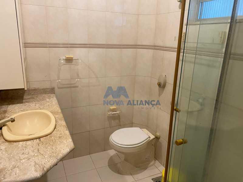 PL 8. - Casa de Vila à venda Rua Pompeu Loureiro,Copacabana, Rio de Janeiro - R$ 780.000 - NICV20010 - 9