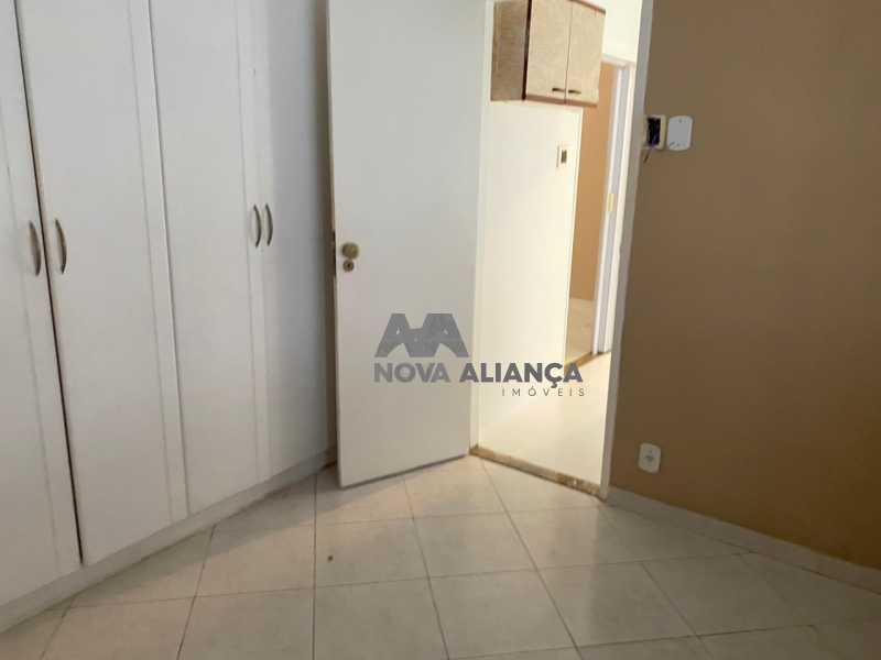 PL 9. - Casa de Vila à venda Rua Pompeu Loureiro,Copacabana, Rio de Janeiro - R$ 780.000 - NICV20010 - 10