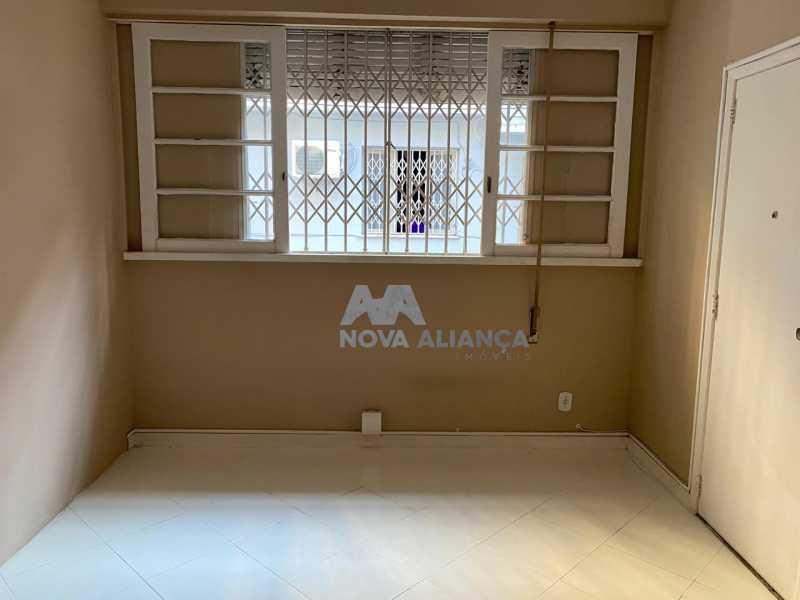 PL 10. - Casa de Vila à venda Rua Pompeu Loureiro,Copacabana, Rio de Janeiro - R$ 780.000 - NICV20010 - 11