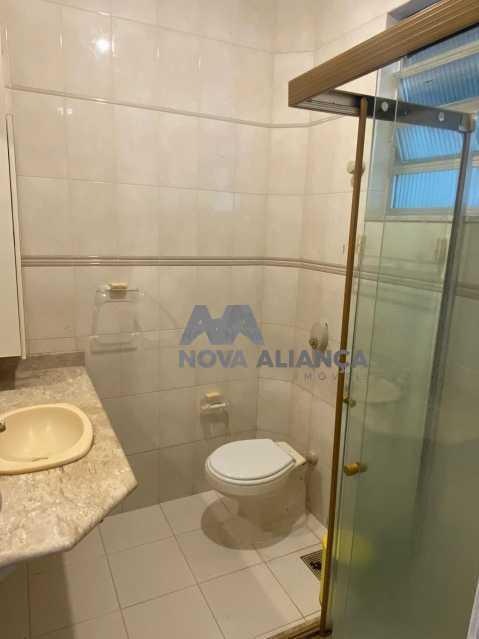 PL 11. - Casa de Vila à venda Rua Pompeu Loureiro,Copacabana, Rio de Janeiro - R$ 780.000 - NICV20010 - 12