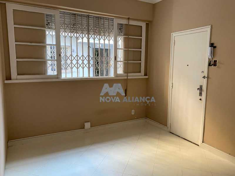 PL 12. - Casa de Vila à venda Rua Pompeu Loureiro,Copacabana, Rio de Janeiro - R$ 780.000 - NICV20010 - 13