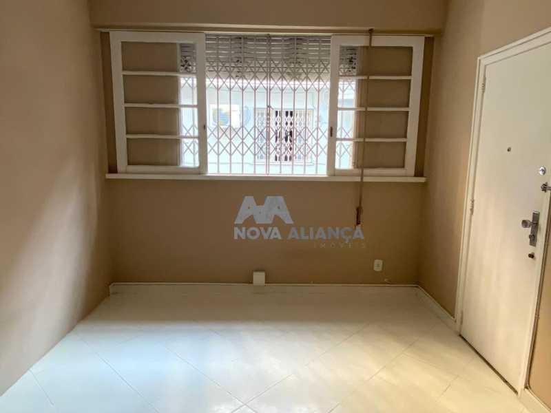 PL 13. - Casa de Vila à venda Rua Pompeu Loureiro,Copacabana, Rio de Janeiro - R$ 780.000 - NICV20010 - 14