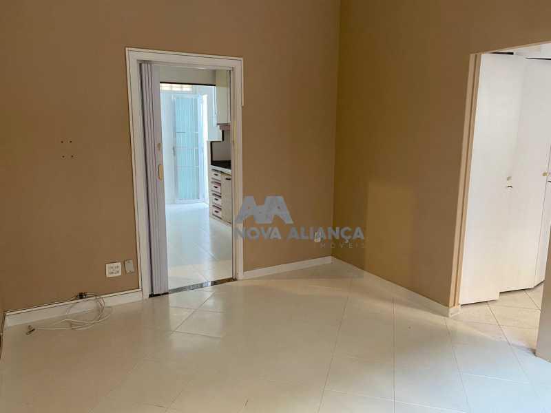 PL 14. - Casa de Vila à venda Rua Pompeu Loureiro,Copacabana, Rio de Janeiro - R$ 780.000 - NICV20010 - 15