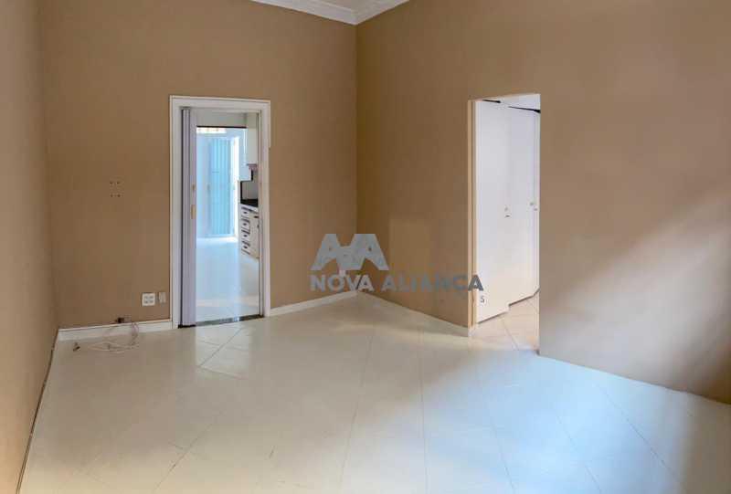 PL 16. - Casa de Vila à venda Rua Pompeu Loureiro,Copacabana, Rio de Janeiro - R$ 780.000 - NICV20010 - 17
