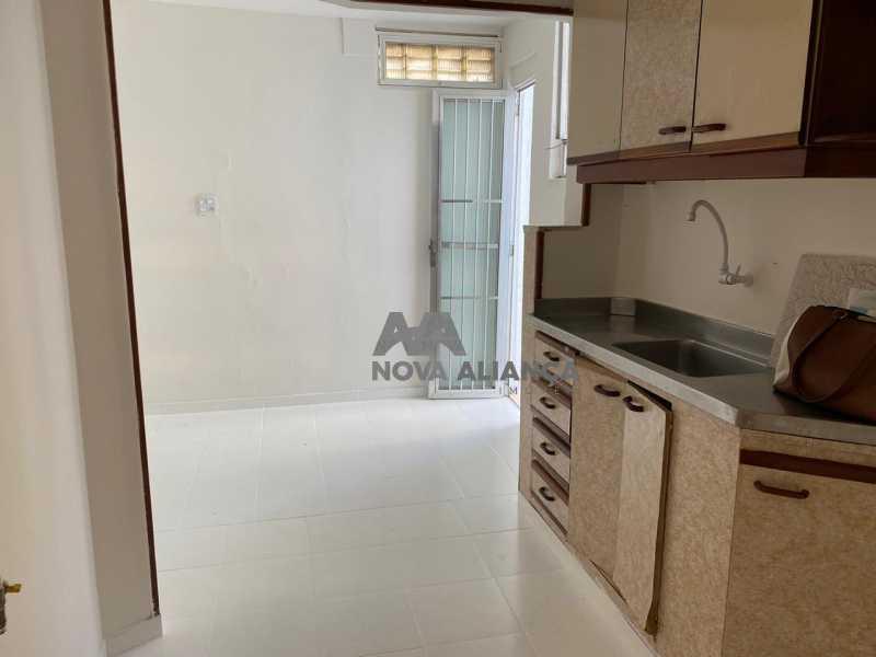 PL 17. - Casa de Vila à venda Rua Pompeu Loureiro,Copacabana, Rio de Janeiro - R$ 780.000 - NICV20010 - 18