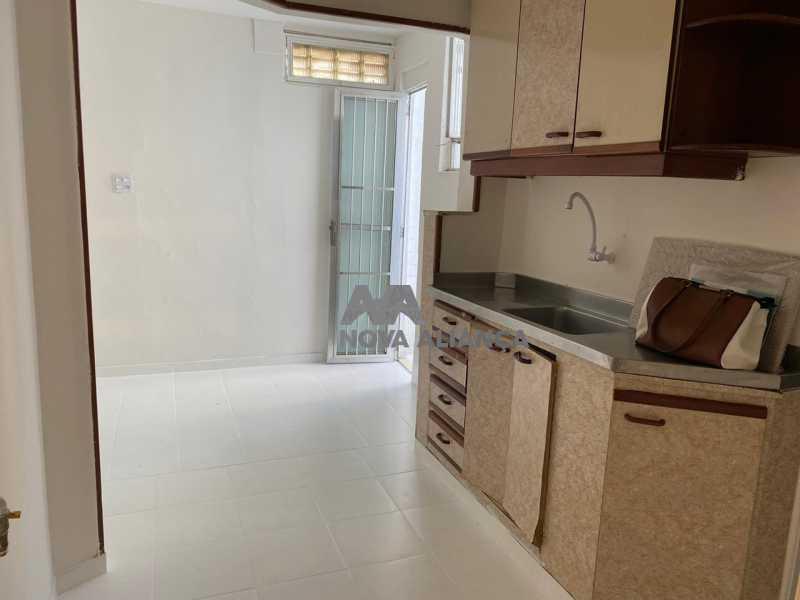 PL 18. - Casa de Vila à venda Rua Pompeu Loureiro,Copacabana, Rio de Janeiro - R$ 780.000 - NICV20010 - 19