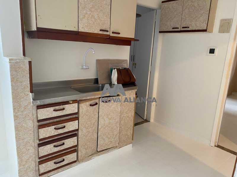 PL 19. - Casa de Vila à venda Rua Pompeu Loureiro,Copacabana, Rio de Janeiro - R$ 780.000 - NICV20010 - 20
