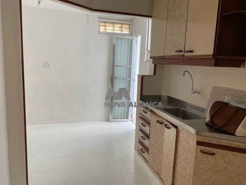 PL 20. - Casa de Vila à venda Rua Pompeu Loureiro,Copacabana, Rio de Janeiro - R$ 780.000 - NICV20010 - 21