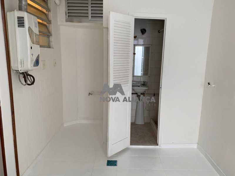 PL 22. - Casa de Vila à venda Rua Pompeu Loureiro,Copacabana, Rio de Janeiro - R$ 780.000 - NICV20010 - 23