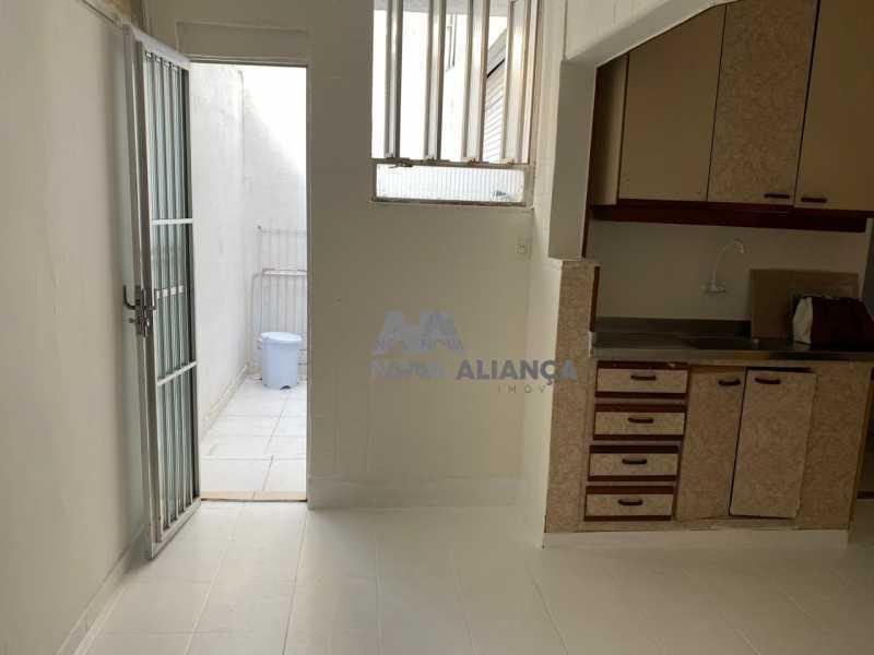 PL 23. - Casa de Vila à venda Rua Pompeu Loureiro,Copacabana, Rio de Janeiro - R$ 780.000 - NICV20010 - 24