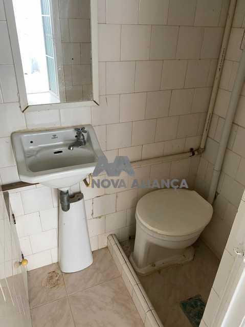PL 24. - Casa de Vila à venda Rua Pompeu Loureiro,Copacabana, Rio de Janeiro - R$ 780.000 - NICV20010 - 25