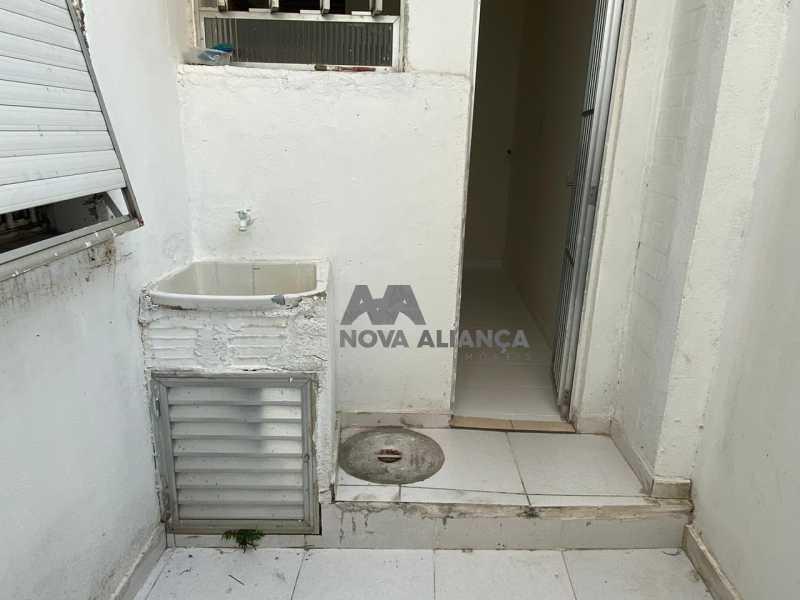 PL 25. - Casa de Vila à venda Rua Pompeu Loureiro,Copacabana, Rio de Janeiro - R$ 780.000 - NICV20010 - 26
