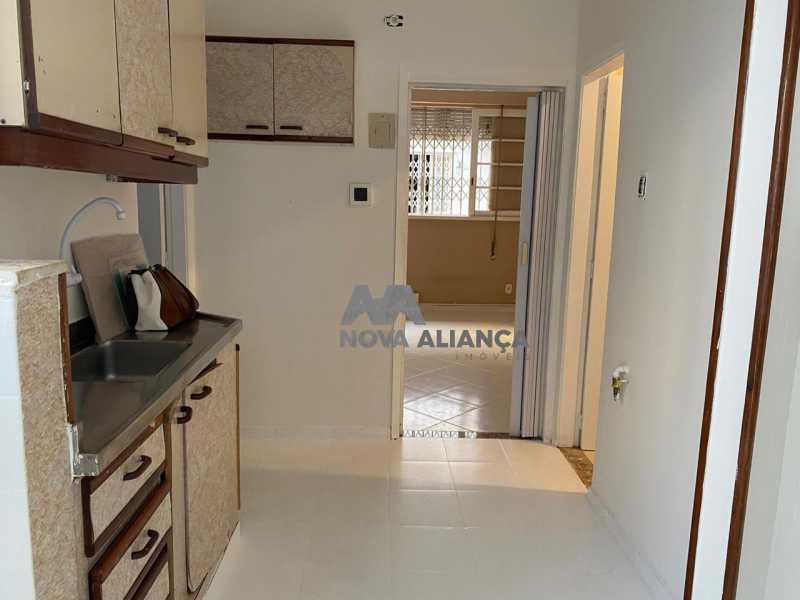 PL 27. - Casa de Vila à venda Rua Pompeu Loureiro,Copacabana, Rio de Janeiro - R$ 780.000 - NICV20010 - 28
