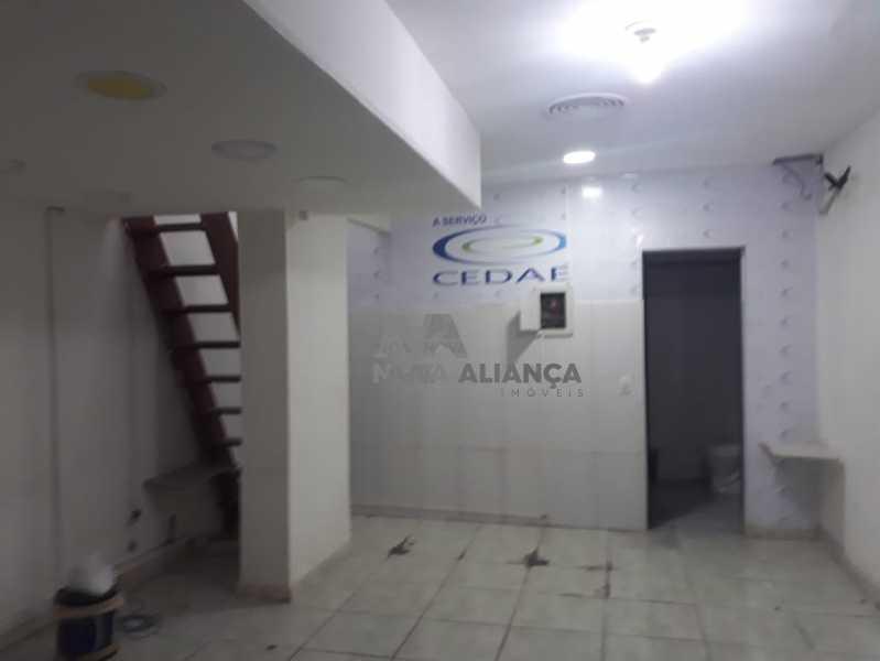 19 - 109 - Sala Comercial 32m² à venda Rua Barão de Mesquita,Tijuca, Rio de Janeiro - R$ 200.000 - NBSL00255 - 5