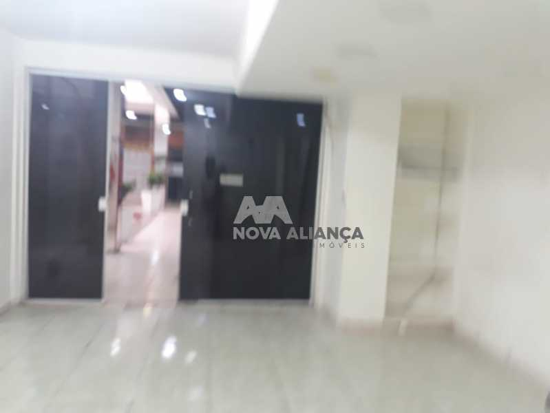 20 - 109 - Sala Comercial 32m² à venda Rua Barão de Mesquita,Tijuca, Rio de Janeiro - R$ 200.000 - NBSL00255 - 6