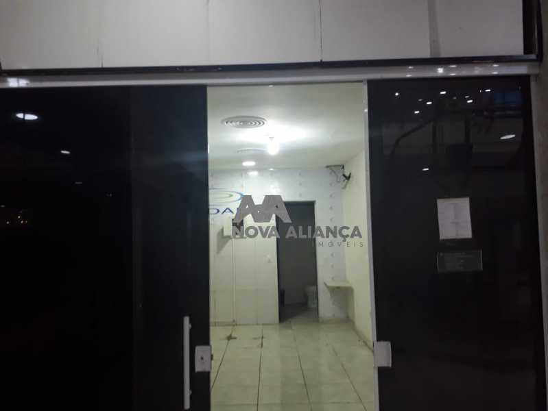21 - 109 - Sala Comercial 32m² à venda Rua Barão de Mesquita,Tijuca, Rio de Janeiro - R$ 200.000 - NBSL00255 - 8
