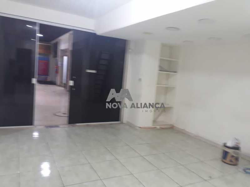 24-109 - Sala Comercial 32m² à venda Rua Barão de Mesquita,Tijuca, Rio de Janeiro - R$ 200.000 - NBSL00255 - 1