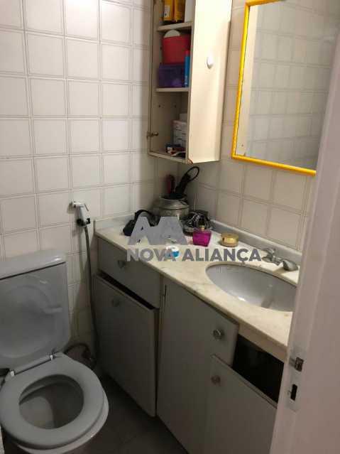 4 - Apartamento à venda Avenida Marechal Henrique Lott,Barra da Tijuca, Rio de Janeiro - R$ 780.000 - NBAP22377 - 13