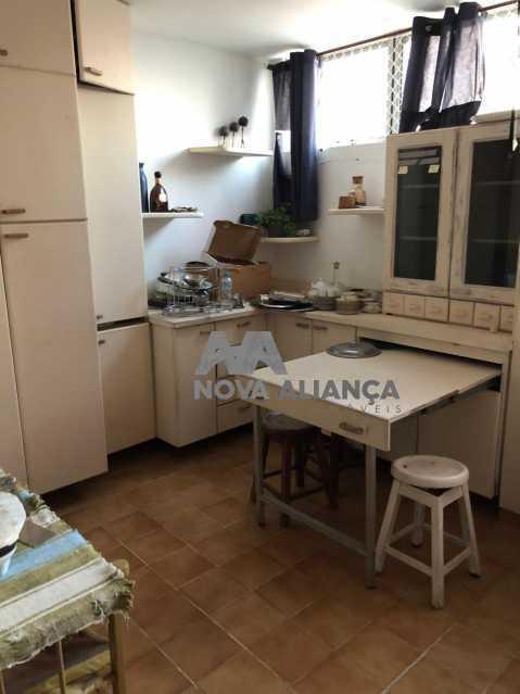13 - Apartamento à venda Avenida Marechal Henrique Lott,Barra da Tijuca, Rio de Janeiro - R$ 780.000 - NBAP22377 - 9