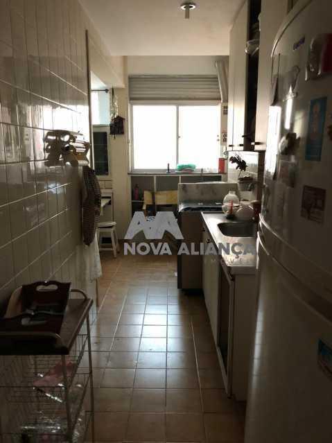 14 - Apartamento à venda Avenida Marechal Henrique Lott,Barra da Tijuca, Rio de Janeiro - R$ 780.000 - NBAP22377 - 10