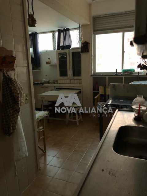 15 - Apartamento à venda Avenida Marechal Henrique Lott,Barra da Tijuca, Rio de Janeiro - R$ 780.000 - NBAP22377 - 11