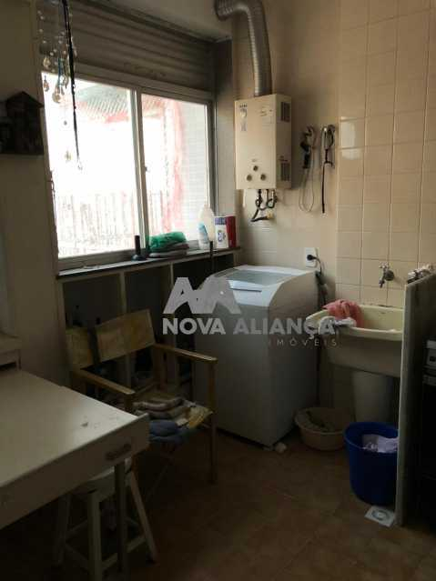 19 - Apartamento à venda Avenida Marechal Henrique Lott,Barra da Tijuca, Rio de Janeiro - R$ 780.000 - NBAP22377 - 16