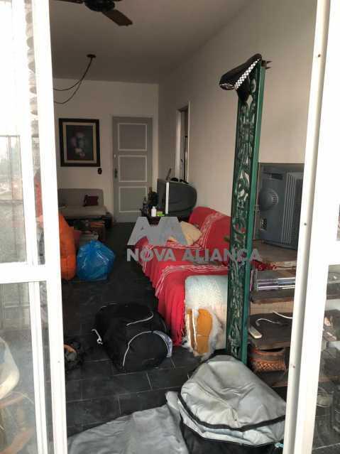 20 - Apartamento à venda Avenida Marechal Henrique Lott,Barra da Tijuca, Rio de Janeiro - R$ 780.000 - NBAP22377 - 17