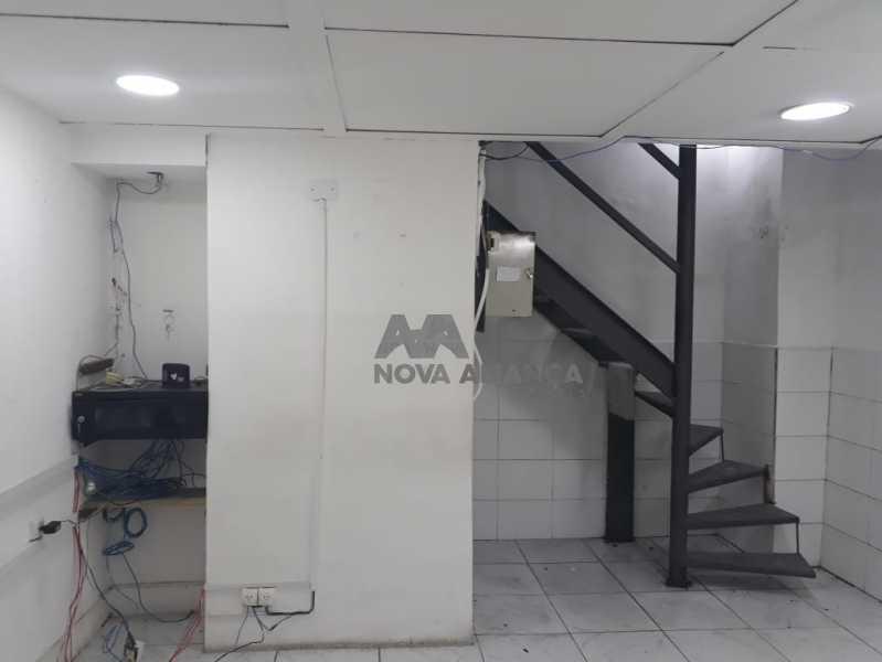 14 -110 - Sala Comercial 58m² à venda Rua Barão de Mesquita,Tijuca, Rio de Janeiro - R$ 250.000 - NBSL00256 - 6