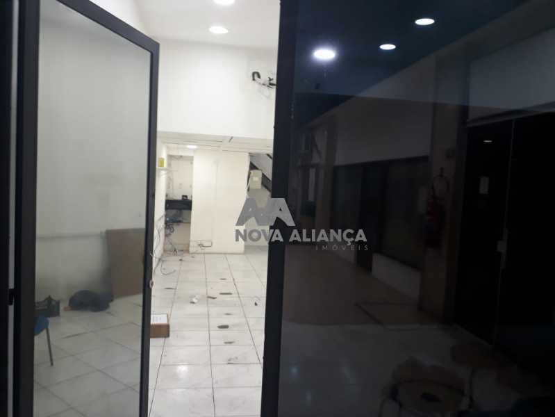02 - Sala Comercial 58m² à venda Rua Barão de Mesquita,Tijuca, Rio de Janeiro - R$ 250.000 - NBSL00256 - 4