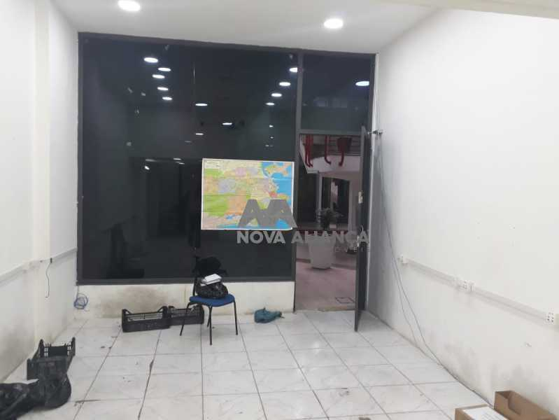 03 - Sala Comercial 58m² à venda Rua Barão de Mesquita,Tijuca, Rio de Janeiro - R$ 250.000 - NBSL00256 - 3