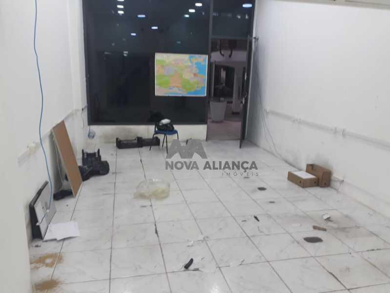 04 - Sala Comercial 58m² à venda Rua Barão de Mesquita,Tijuca, Rio de Janeiro - R$ 250.000 - NBSL00256 - 1