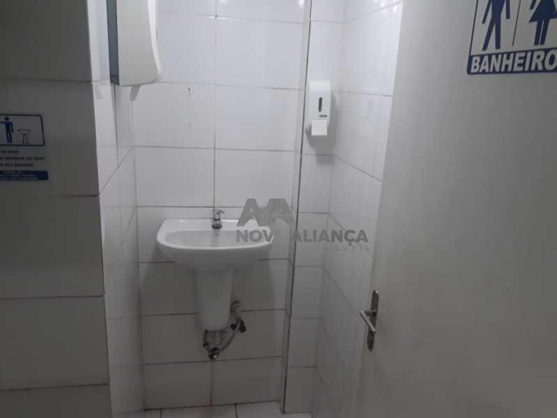 06 - Sala Comercial 58m² à venda Rua Barão de Mesquita,Tijuca, Rio de Janeiro - R$ 250.000 - NBSL00256 - 11
