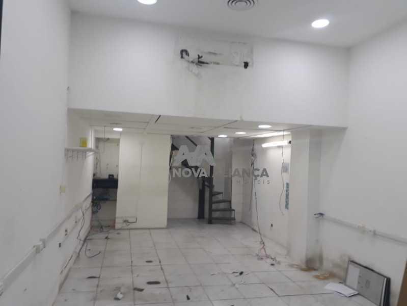 15 - Sala Comercial 58m² à venda Rua Barão de Mesquita,Tijuca, Rio de Janeiro - R$ 250.000 - NBSL00256 - 5