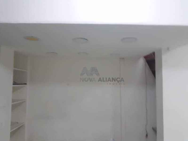 16 - Sala Comercial 58m² à venda Rua Barão de Mesquita,Tijuca, Rio de Janeiro - R$ 250.000 - NBSL00256 - 7