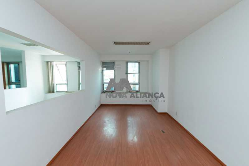 75540_G1599855010 - Sala Comercial 113m² para alugar Centro, Rio de Janeiro - R$ 3.000 - NBSL00257 - 6