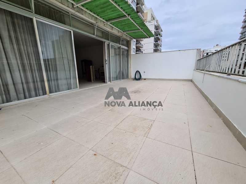 20201103_133934 - Cobertura à venda Rua Prudente de Morais,Ipanema, Rio de Janeiro - R$ 4.500.000 - NCCO30095 - 13