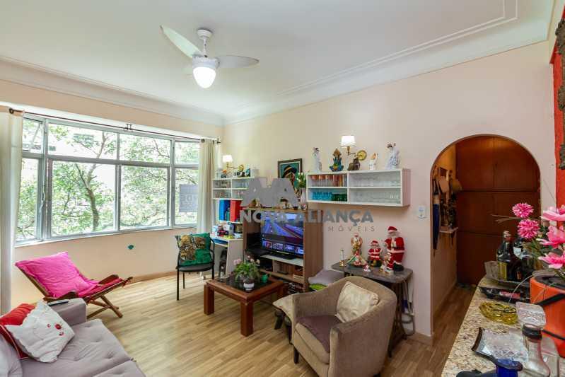 IMG_9063 - Apartamento 3 quartos à venda Copacabana, Rio de Janeiro - R$ 920.000 - NSAP31631 - 1