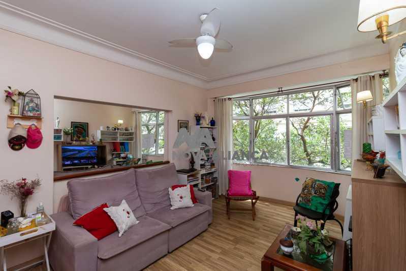 IMG_9064 - Apartamento 3 quartos à venda Copacabana, Rio de Janeiro - R$ 920.000 - NSAP31631 - 3
